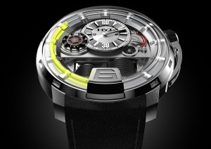 Exclusive interview with CEO & Partner of HYT Watches