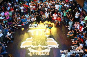 B018 witnessed B-boy Ralph own the Red Bull BC One Cypher
