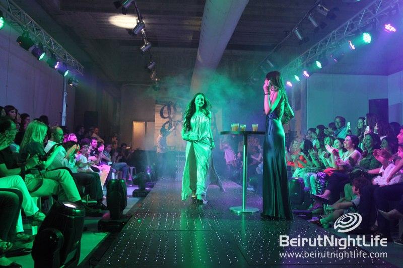 Promo 2013 Fashion Show – Stop Staring