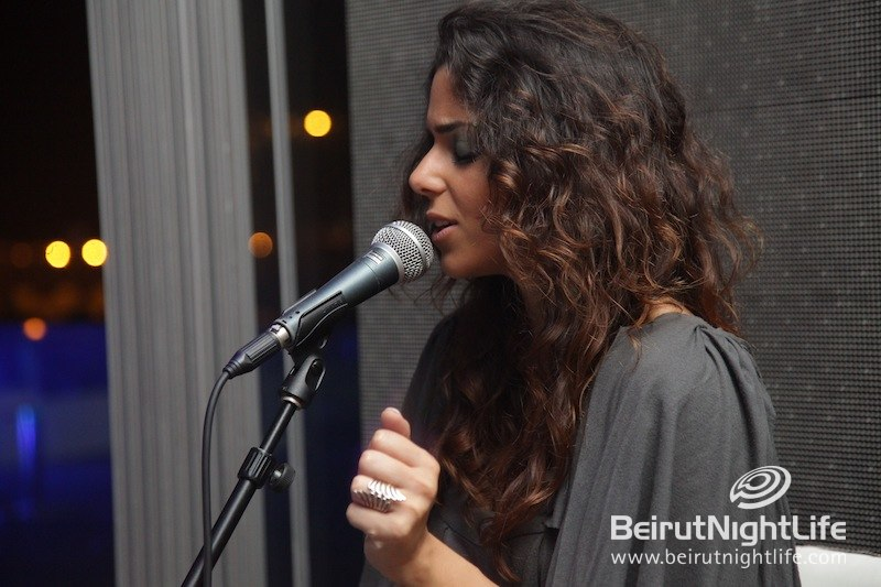 The Sound of Xriss Jorr at ORA Beirut