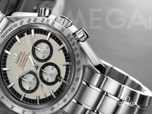 Exclusive interview with Omega President from BaselWorld 2013- Part 2