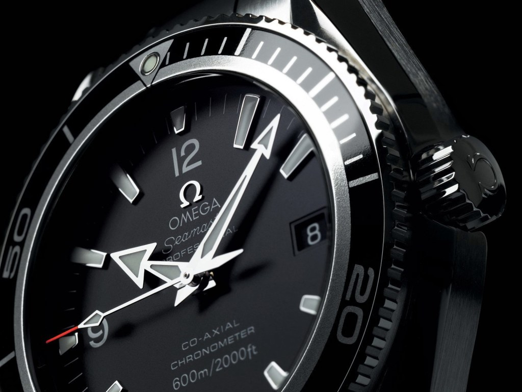 Exclusive interview with Omega President from BaselWorld 2013- Part 1