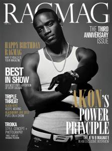 BeirutNightLife.com brings you an exclusive interview with AKON executed by RAGMAG Magazine