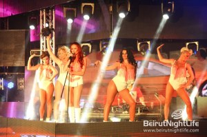 Rewind Brings Back The Legends At White Beirut