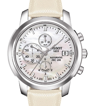 Tissot PRC 200 Lady Chrono