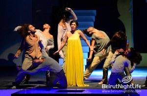 Crazy Opera at Byblos International Festival