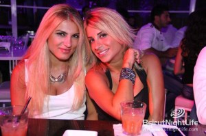 Sexy Sizzling Saturday at BLVD 44