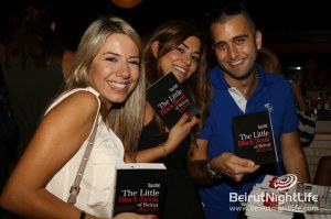 Time Out Beirut's 5th Anniversary Celebration at Caprice!