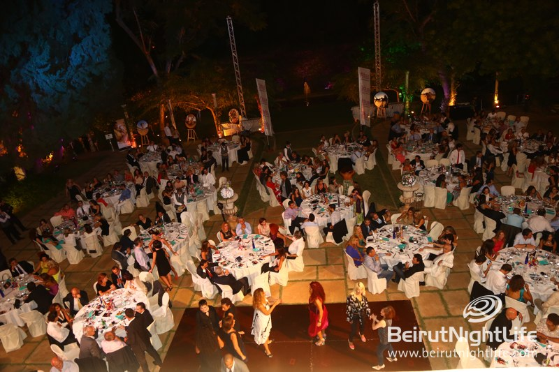 Animal Lovers Unite at BETA Gala Dinner at Sursock Palace