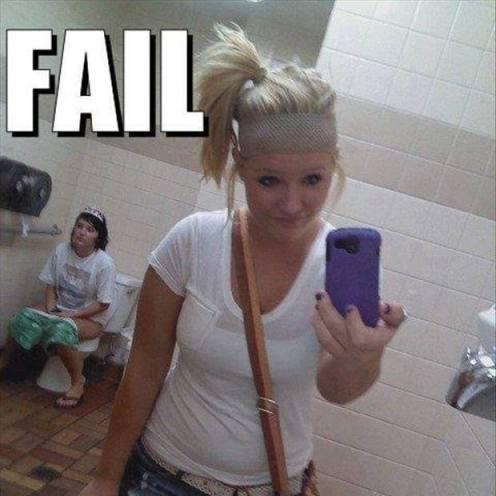 Epic-selfie-fail