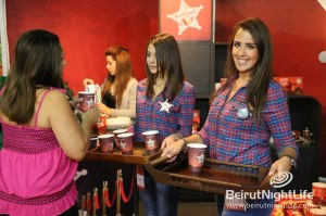 Foodies Unite at Beirut Cooking Festival 2013
