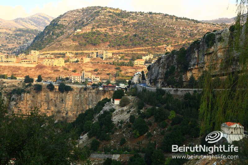 Stunning Sights of Jezzine and Machmouche