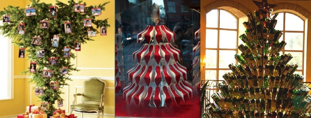 Craziest Christmas Trees Ever!