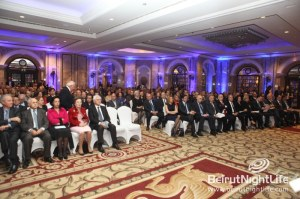 """""""Blue Gold"""" National Water Initiative Launched at Phoenicia"""