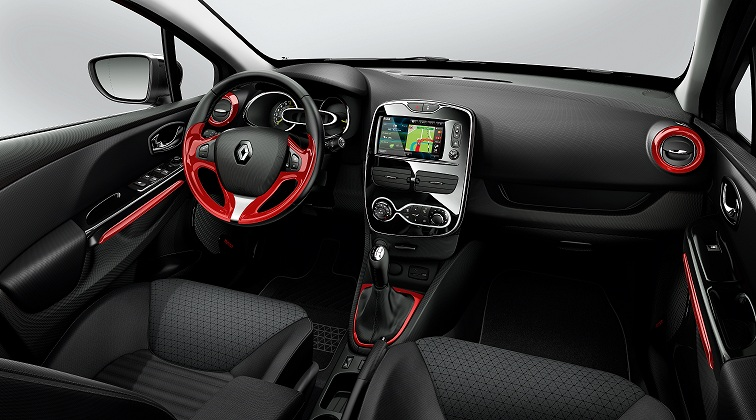 Bassoul-Heneine Launch New Renault Clio; Inspired by Desire
