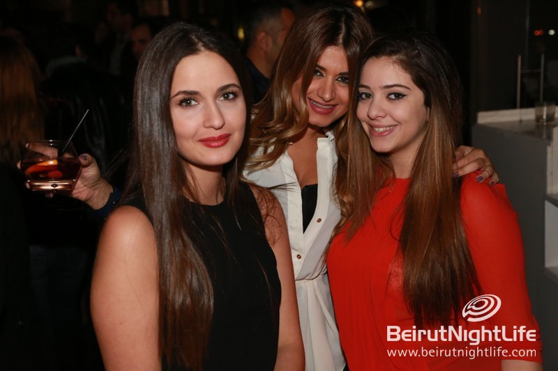 Bazaar Nights Roar into 2014 at Caprice