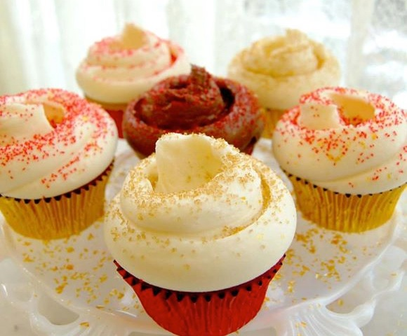 Craving Cupcakes? Where to Find them in Beirut