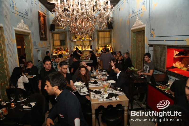 Kitchen Central Takes Over Secteur 75 for a Gourmet Night!
