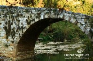What's Hiding at Wadi Nahr el Kalb?