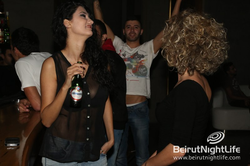 Crazy Sun-Dazed Party at Ora Beirut
