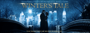 "Win Tickets to See The Romantic ""Winter's Tale"" Movie"