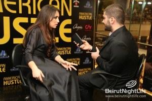 Extraordinary American Hustle Premiere at Le Mall
