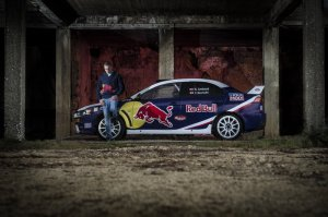 Nicolas Amiouni – The Journey By Red Bull