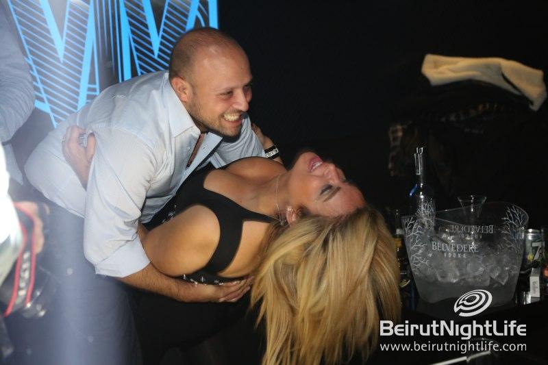 Cassino's Sexy Saturday Nights