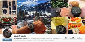 SevenFriday Founder Interview