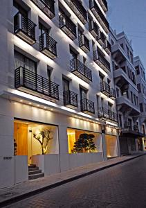 Central Beirut Gets Ready to Welcome  O Monot Hotel This Summer