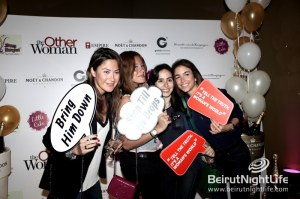 Avant Premiere of The Other Woman at Grand Cinemas ABC Ashrafieh