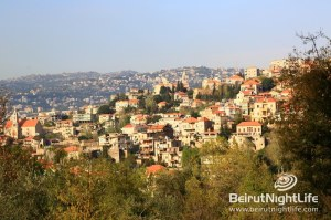 Take a Tour of Beautiful Beit Chabab