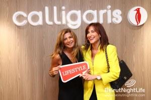 Calligaris brings Italian smart design to Beirut