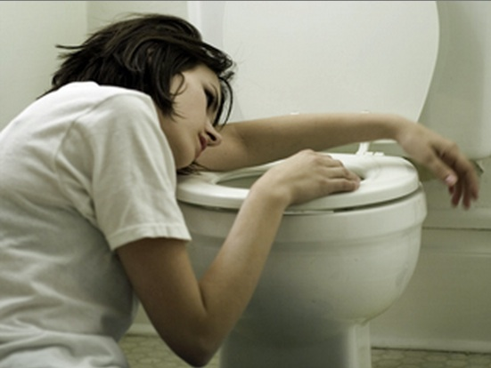 How to Get the Worst Hangover of Your Life
