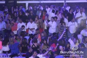 The 10 Worst #LebaneseClubbingProblems