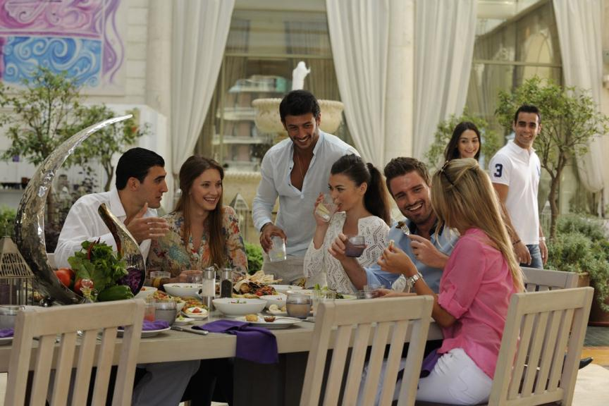 "Extend the summer ""Dolce Vita"" at Phoenicia Hotel Beirut"