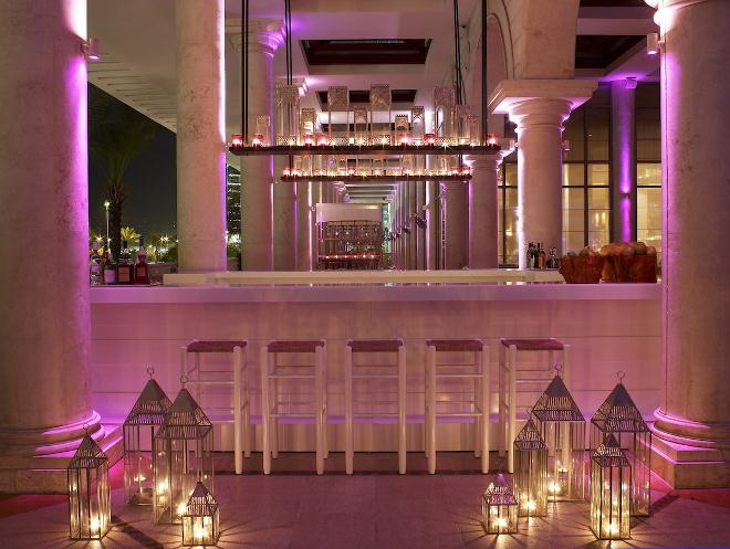 Amethyste Bar
