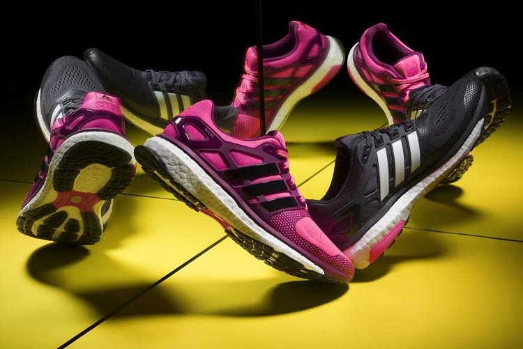 Introducing the New adidas Energy Boost