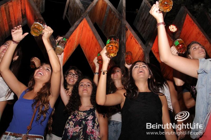 We Love Beer: Shtrumpf's 22nd Beer Festival!