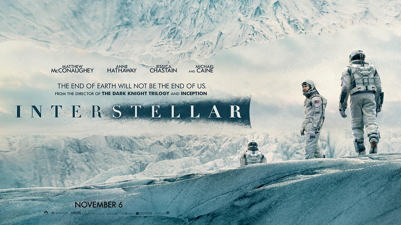 Win Free Tickets for INTERSTELLAR at VOX Cinemas