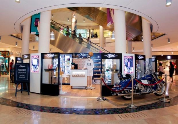 Kiehls Store at ABC Ashrafieh