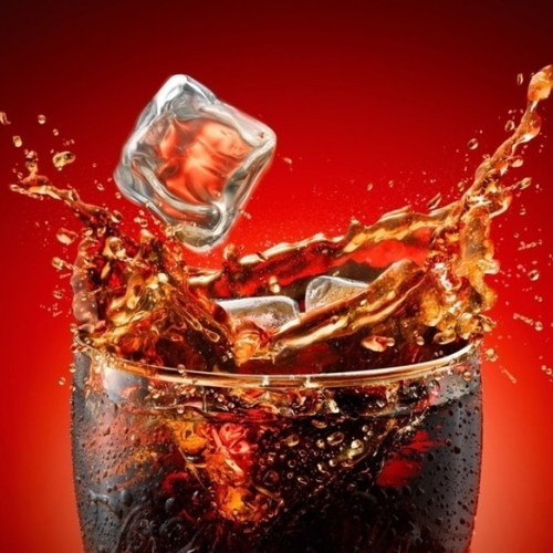 Soda and Sweet Drinks