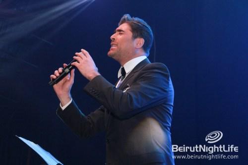Christmas Reunion @ Forum De Beyrouth Dec 23,2014