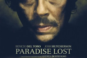 """Win Free Tickets for """"Escobar: Paradise Lost"""" at Beirut Souks Cinemacity"""