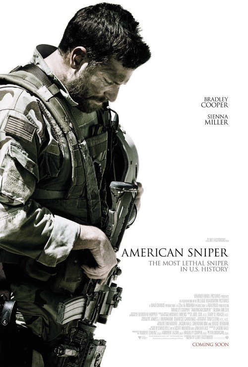 """Win Free Tickets for """"American Sniper"""" at VOX Cinemas"""