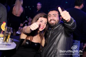 Opening of Exist club Jan 08,2015
