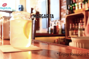 BNL – The Mixologist – Bartender EP.1: MARGARITA