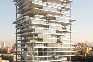 Beirut Terraces – Beirut Central District (BCD)