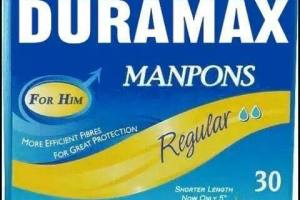 What Tampon Commercials Would Be Like If They Were Marketed To Men