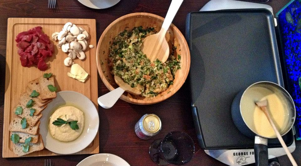 Quinoa Tabbouleh-2